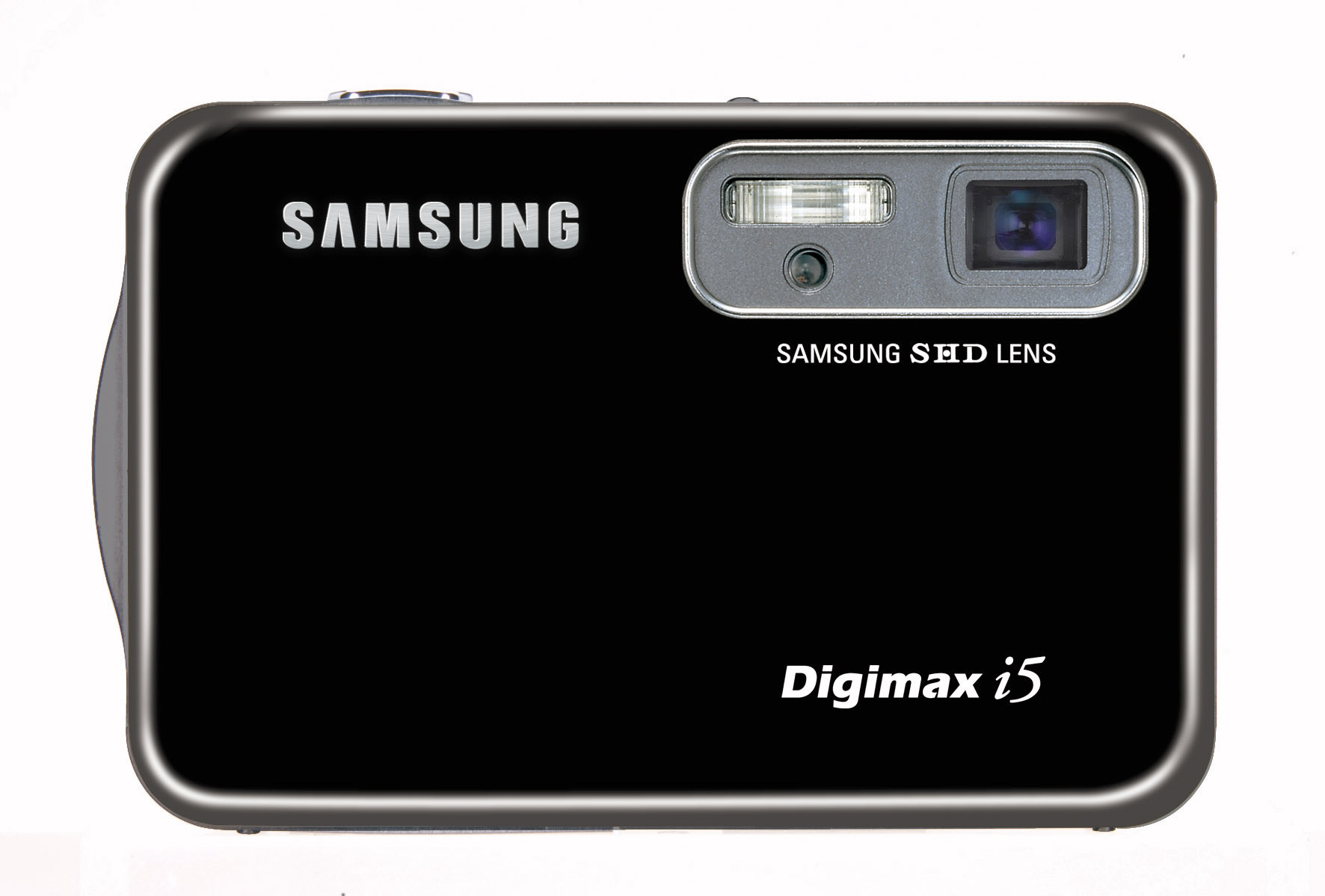 Samsung reveals its 'smallest' digital camera