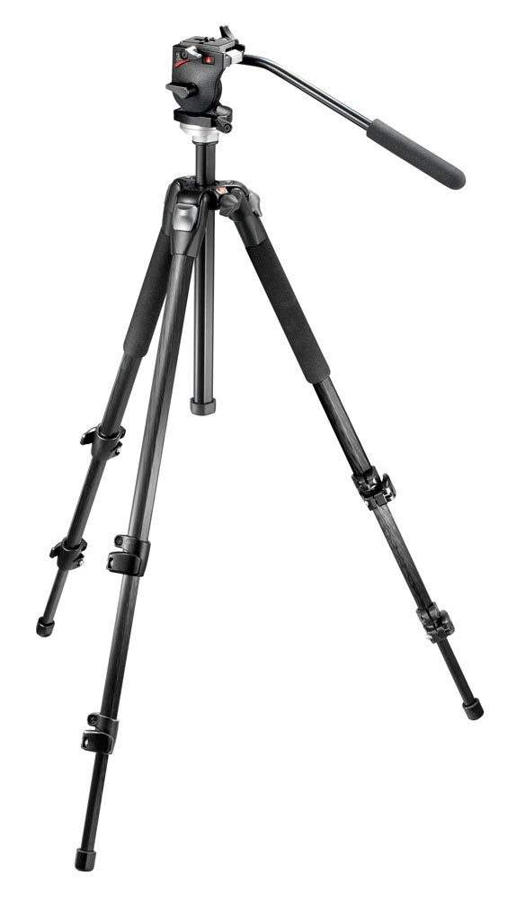 Italian tripods target wildlife photographers