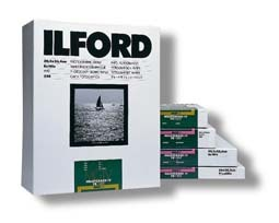 Ilford spells out future in b&w