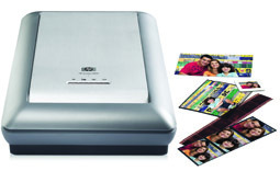 HP unwraps four new scanners