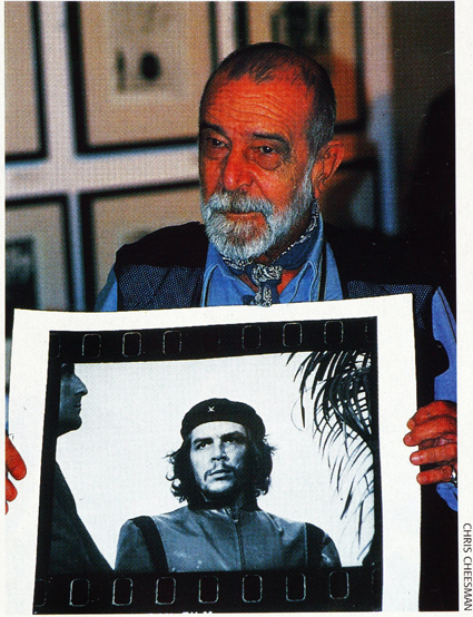 Che Guevara family 'plan lawsuits' over 'misuse' of iconic image