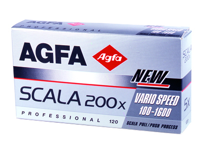 Shocked Agfa Scala users face £12 bill