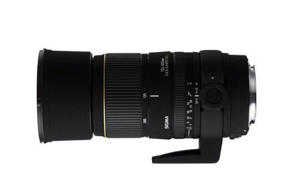 Sigma releases new zoom for SLR users