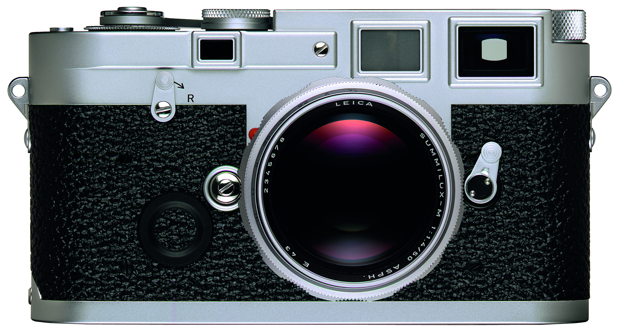 Leica launches 'special edition' MP camera