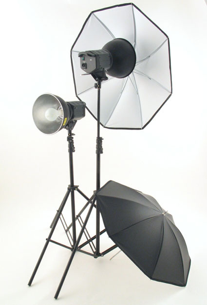 Budget-priced lighting kit launched