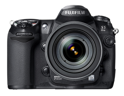 DxO adds Fujifilm S3 and S5 Pro support