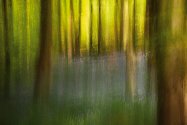 How to get creative with blur
