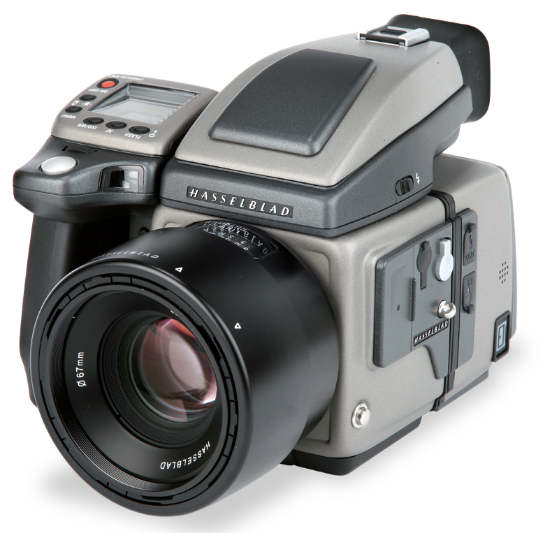 Hasselblad H4D-31 review