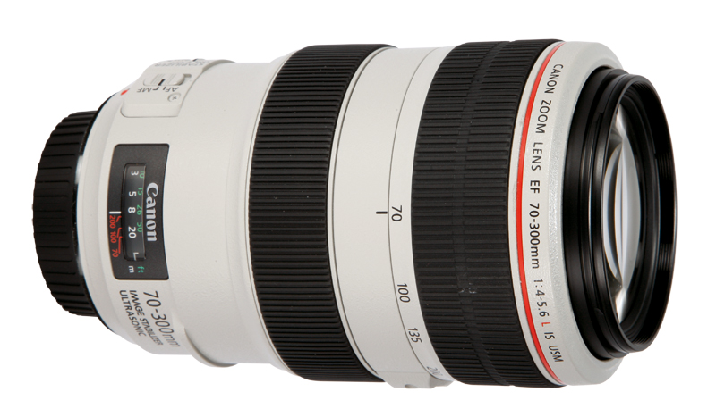 Canon EF 70-300mm f/4-5.6L IS USM review