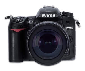 Second-hand DSLRs: What to look for