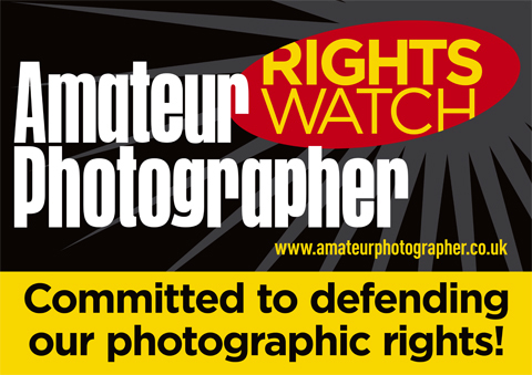 Photographers' rights: Government issues security guard guidance