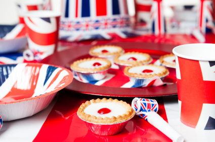 Win a photographer's goodie bag in our Jubilee photo competition