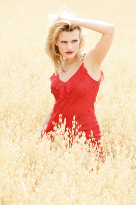 Damien-Lovegrove-portrait-red-dress