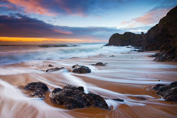 How To Shoot Coastal Landscapes