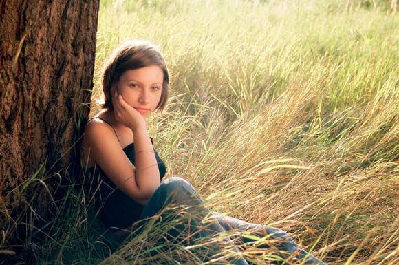 How to Shoot Summer Portraits