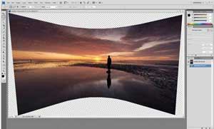 How to shoot panoramas – step by step