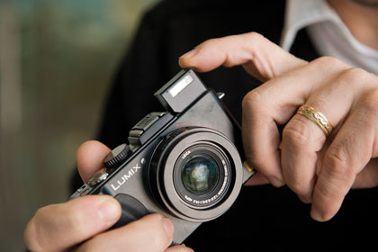 How to use a compact camera to get great shots