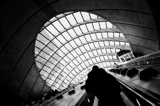 5 top tips for architecture photography