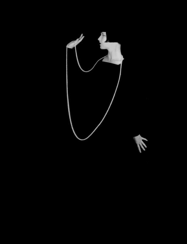 Louise Brooks by Eugene Robert Richee – Iconic Photograph