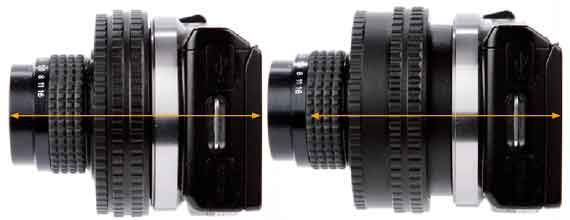 How to use… Enlarger lenses