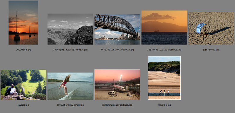 Amateur Photographer forum competition results: July – Travel