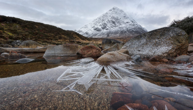 Best photography competitions 2020 - Pete Rowbottom, Landscape Photographer of the Year 2018 winner