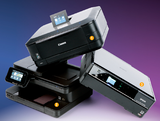 All-in-one Printers for Photographers