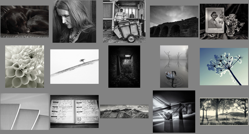 Amateur Photographer forum competition results for the December 2012 round – Where's the colour gone?