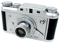 Buying and trading second hand cameras