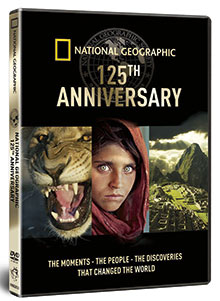 National Geographic 125th Anniversary Photo Competition