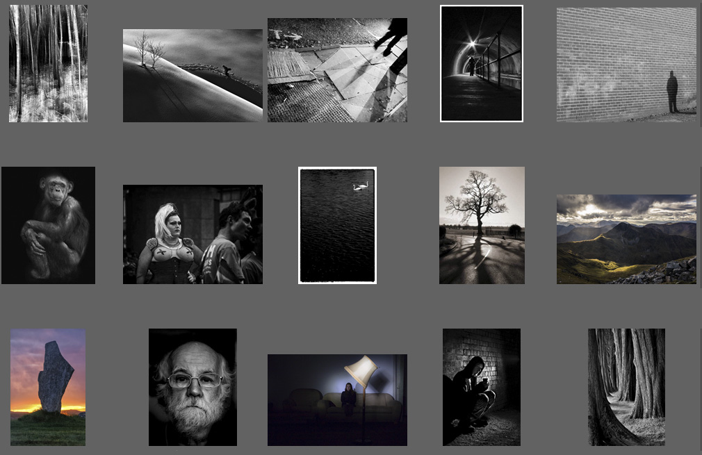 Amateur Photographer Forum competition results for March 2013 round – In the Shadows/Light and Dark