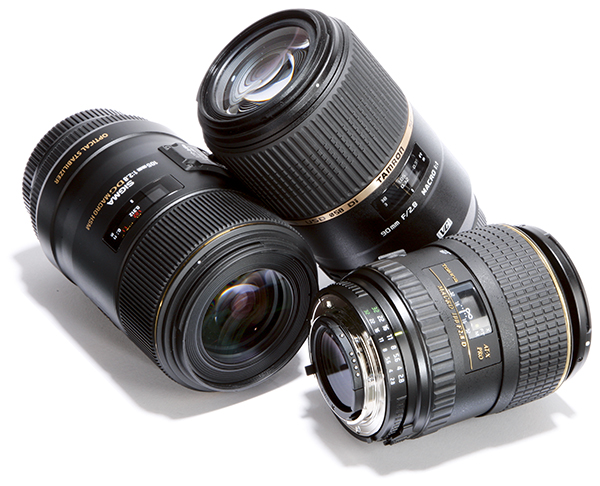 Third-party macro lenses