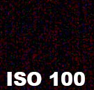 ISO settings and Canon APS-C cameras