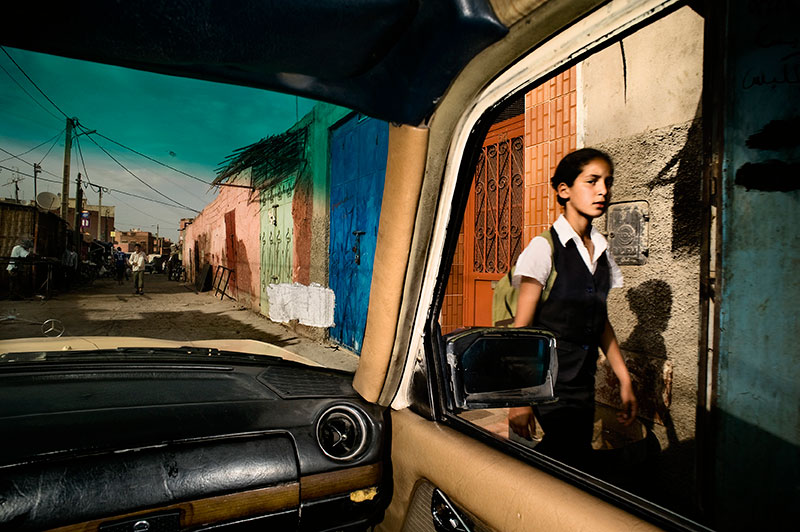 Photo Insight with Daniel Duart – 'Cities from a Taxi: Tourism 3.0'