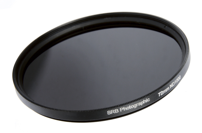 Best 9 and 10-stop ND filters