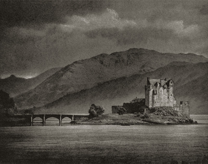 Photo Insight with Andrew Sanderson – Eilean Donan Castle