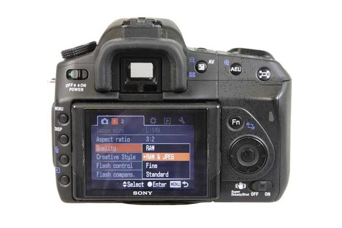 How to Set Up a DSLR Camera for Beginners
