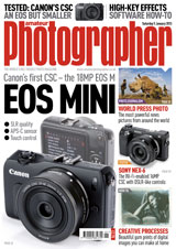 Back Issues of Amateur Photographer 2013