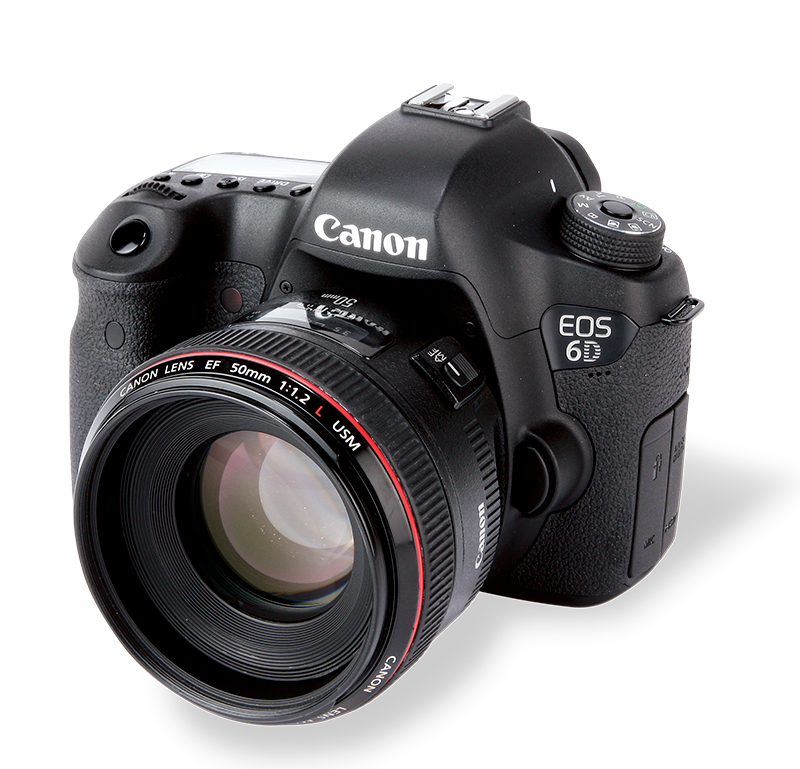 Guide to DSLRs launched in 2013