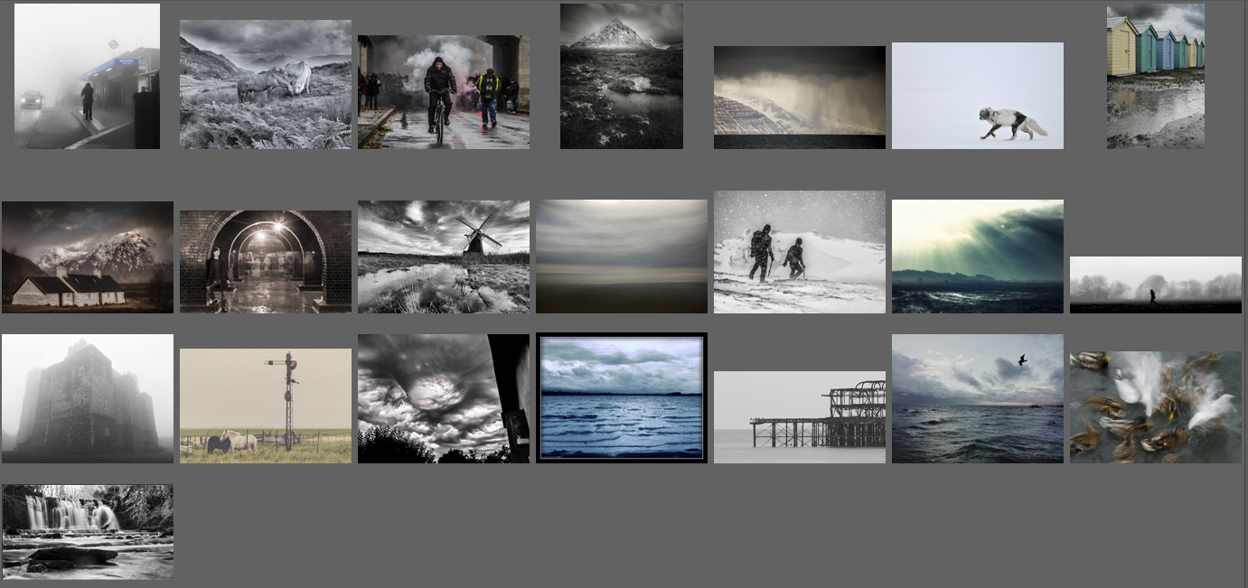 Amateur Photographer Forum competition results for the February 2014 round – Working with what you've got