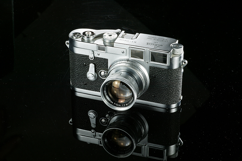 7 reasons why everyone still loves the Leica M3