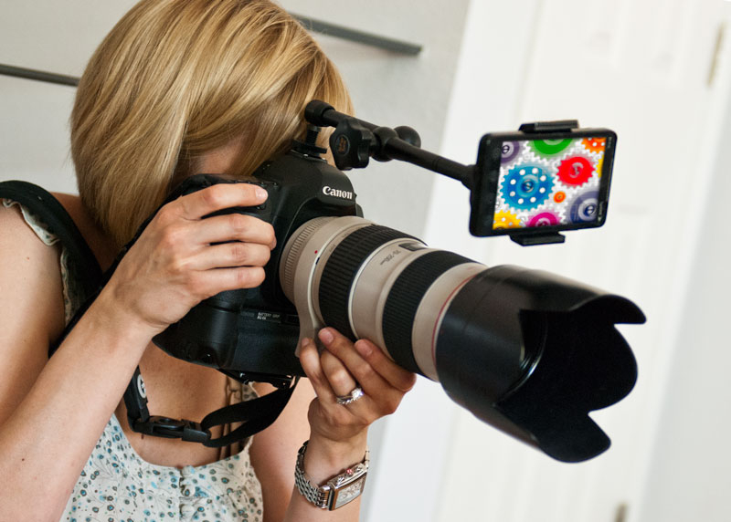 13 of the most downright bizarre photo accessories that money can buy