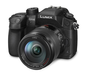 Panasonic UK officially announces price and availability for 4K-equipped Lumix DMC-GH4