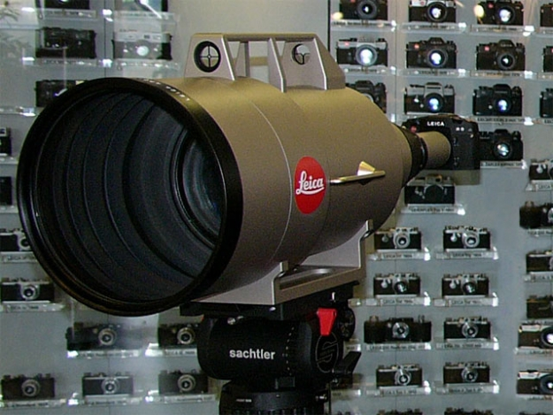6 of the most ridiculous lenses ever made