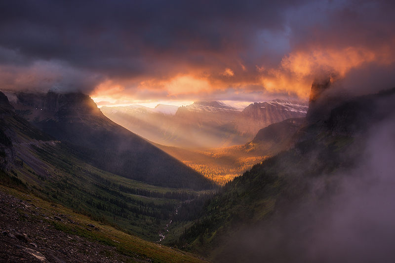 In pictures: USA Landscape Photographer of the Year 2014