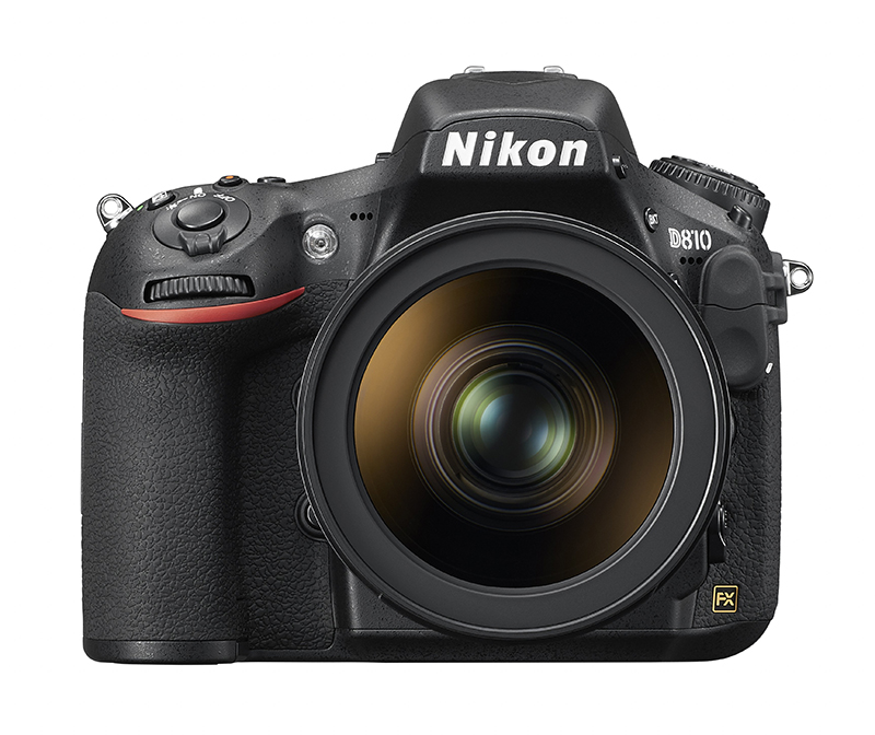 7 reasons the Nikon D810 might be the perfect all-round DSLR