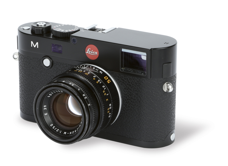 Leica M Typ 240 review