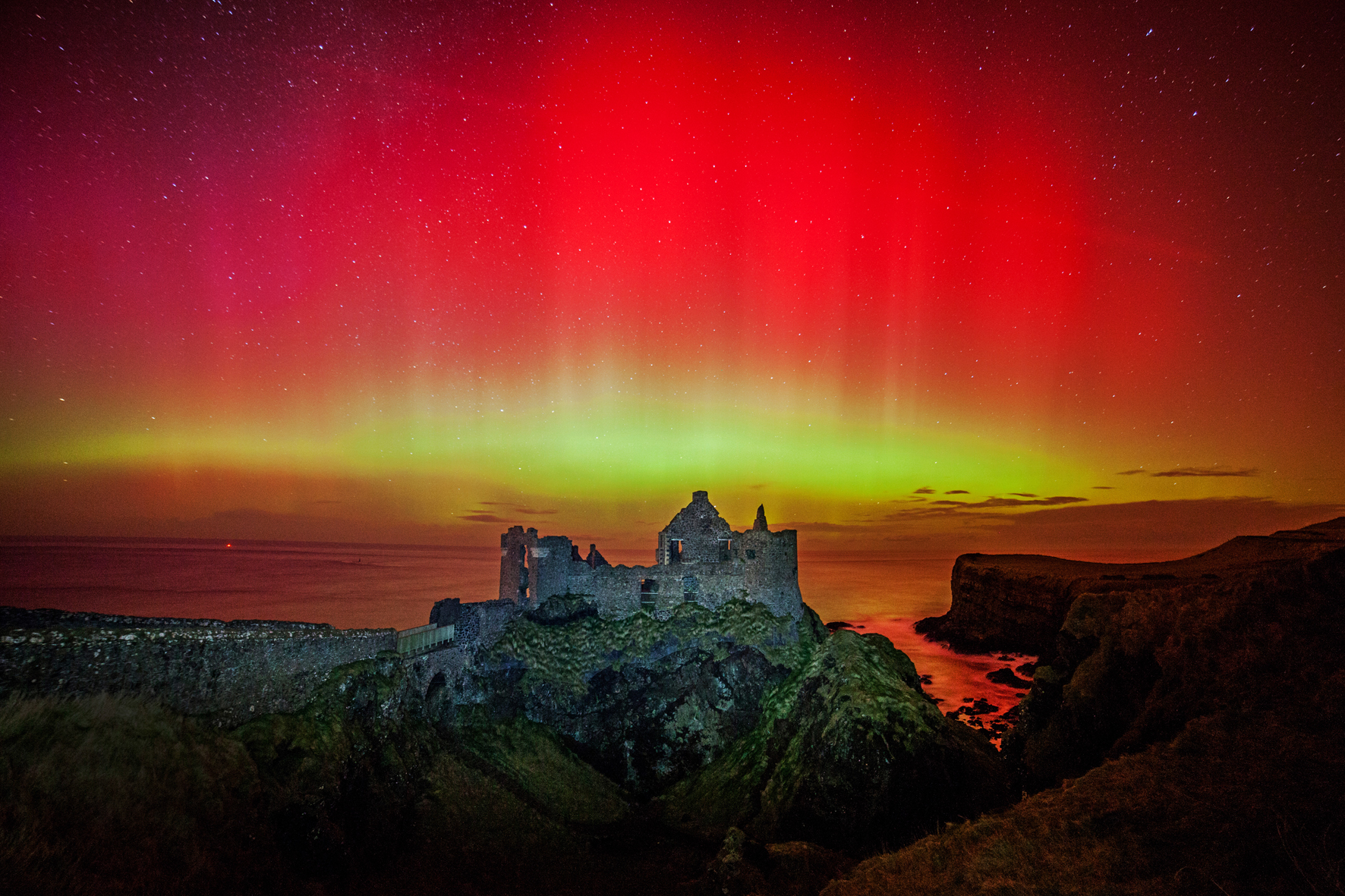'Spectacular' Astronomy Photographer of the Year pics revealed