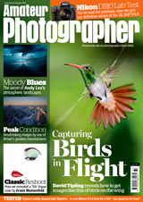 Back Issues of Amateur Photographer 2014