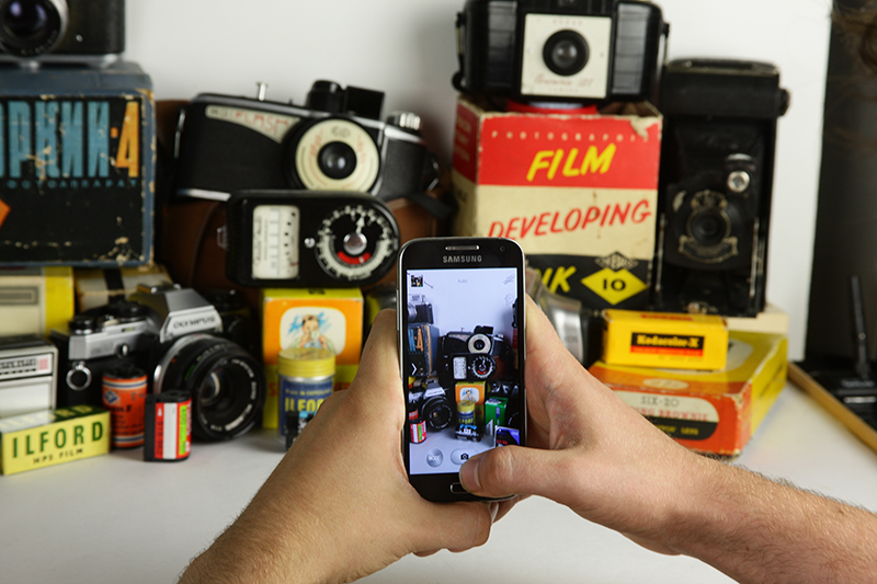 11 Ways to Take Better Photos With Your Phone